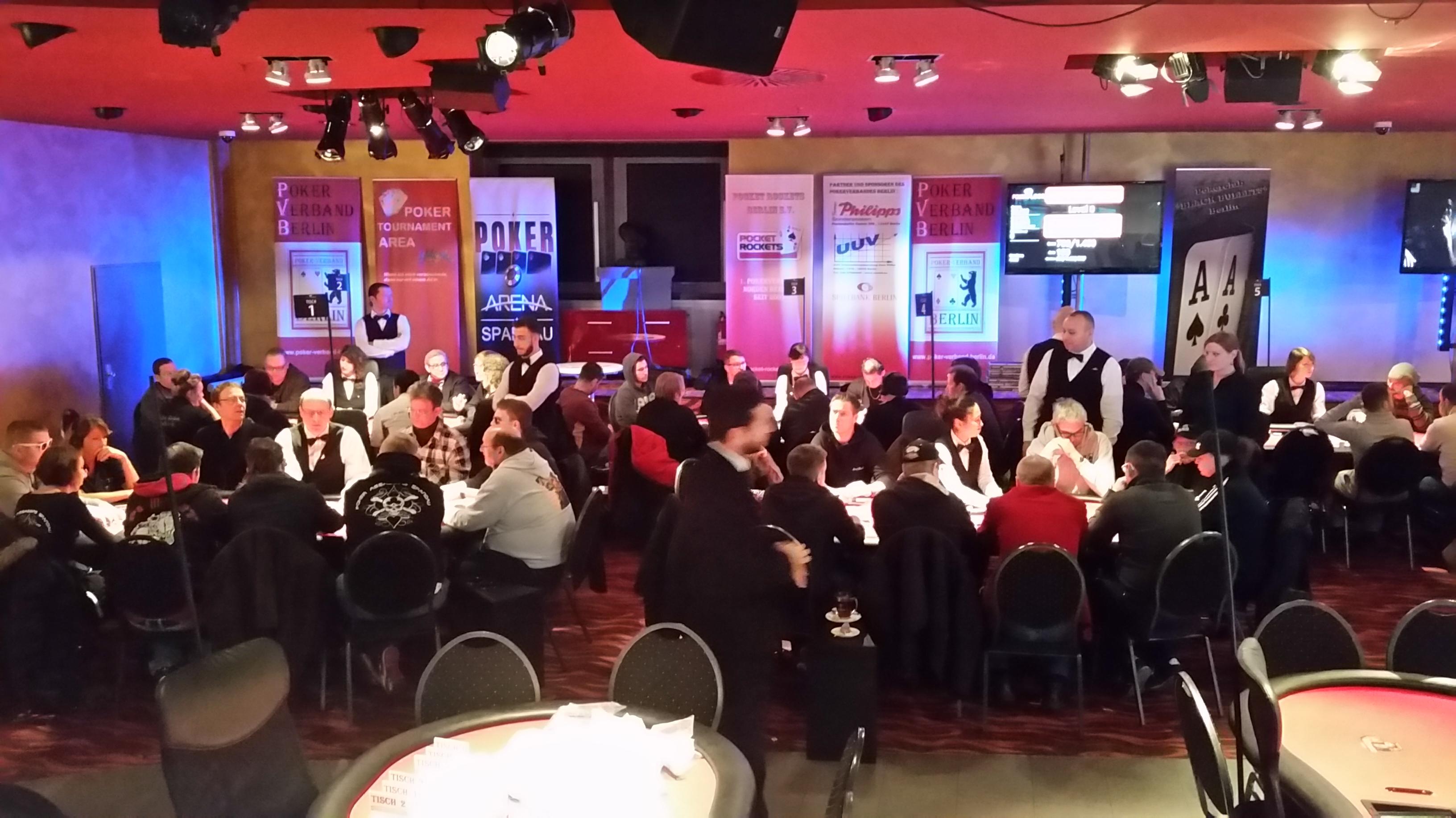 Berliner Pokermeisterschaft 2016