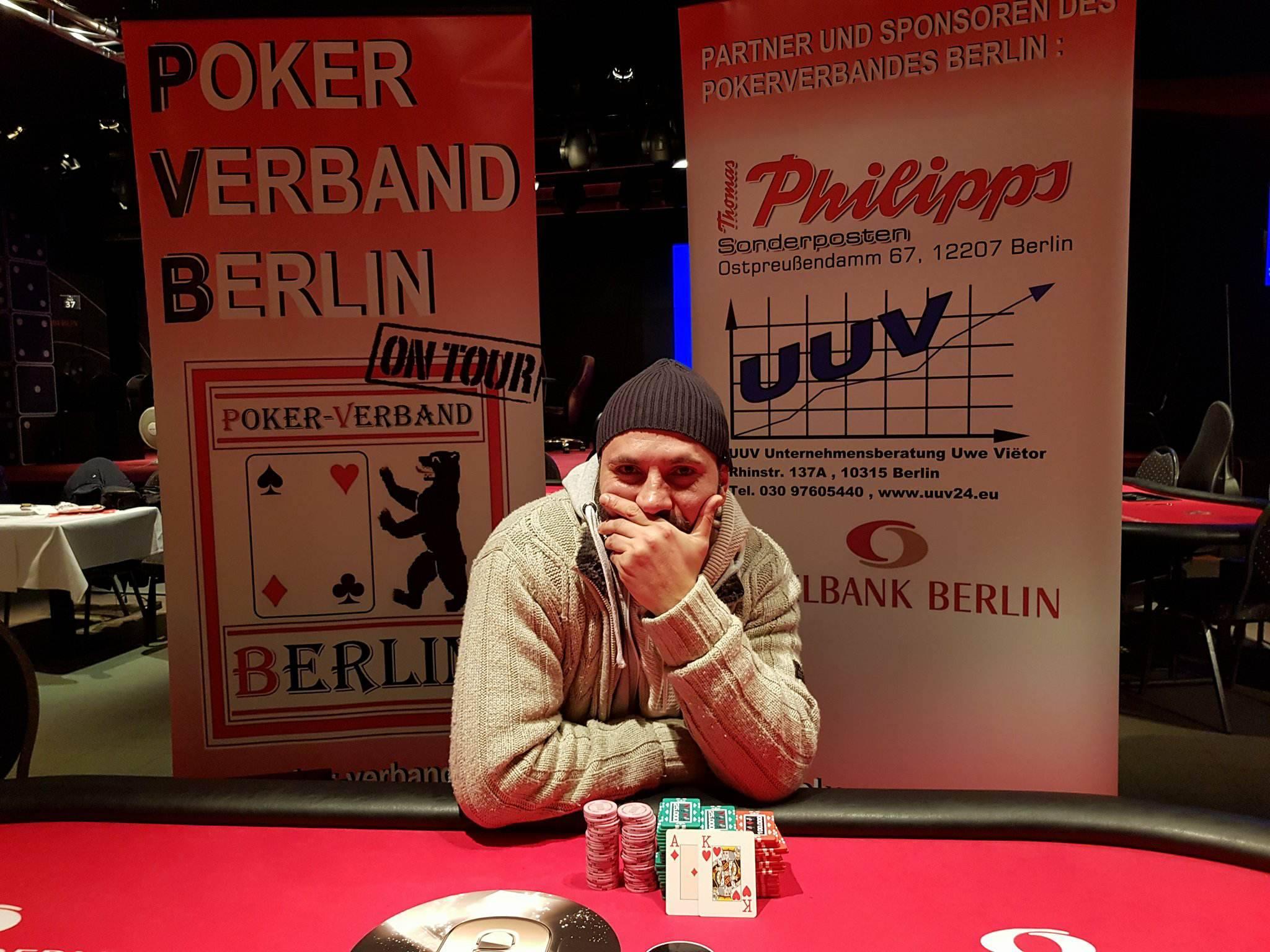 Poker Berlin 2017