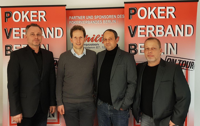 PVB-Vorstand-Gruppenbild